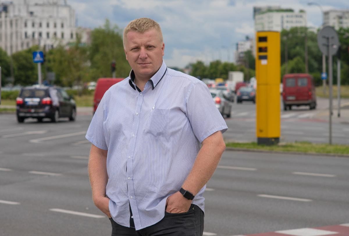 Emil łowca fotoradarów - seria 4